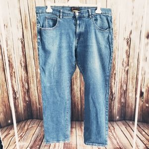 Boathouse Mens Tainted Denim Jeans 38x30